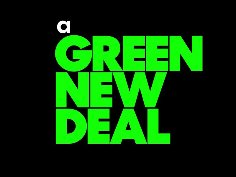 GREEN DEAL EUROPEO E AGRICOLTORIA
