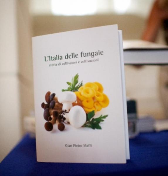 LA STORIA DELLA FUNGICOLTURA ITALIANA